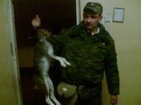 Алексей Краснощеков, 25 декабря 1991, Самара, id112637523