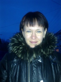 Людмила Турышева-блинова, 3 июля 1993, Москва, id126488609