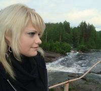 Виктория Матвеева, 26 января 1986, Санкт-Петербург, id16260550