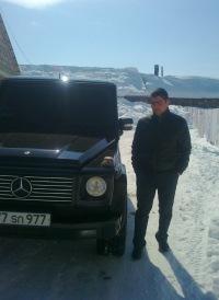Arman Vardanyan, 21 апреля 1991, Москва, id165621026