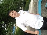 Илья Бочанов, 5 июня 1996, Невьянск, id147826066