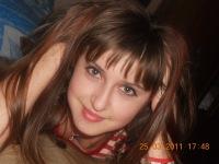 Vera Shatohina, 10 февраля 1990, Москва, id117301009