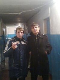 Адам Гапаев, 18 декабря , Самара, id124504781