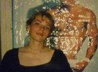 Марина Маркова (заболотская), 11 сентября 1980, Макарьев, id129861456