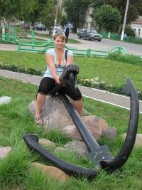 Яна Градова, 31 августа 1983, Екатеринбург, id131486600