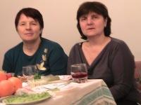 Татьяна Марченко, 29 апреля , Москва, id153551177