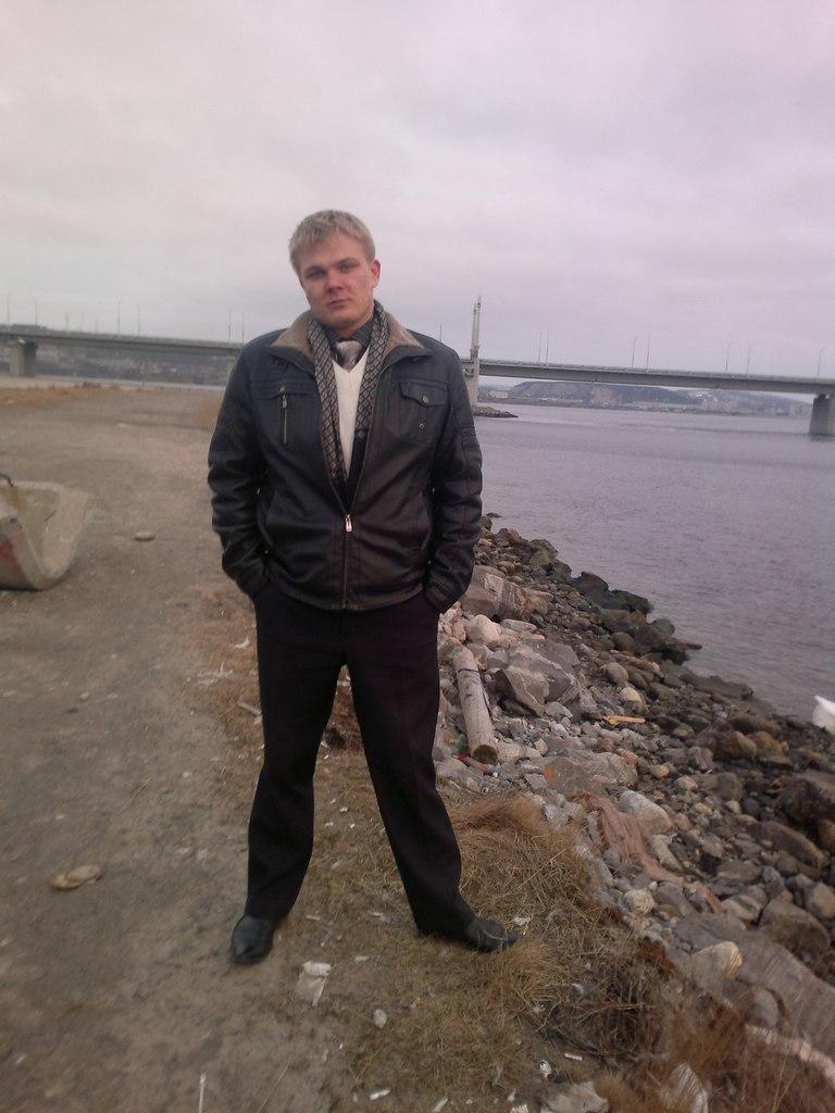 Илья Викторович, Мурманск - фото №16