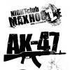 АК-47 в клубе MAX HOUZE 02 марта 2012 г.