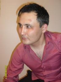 Дулатбек Дюсенбеков, 3 ноября 1977, Наровля, id109776607