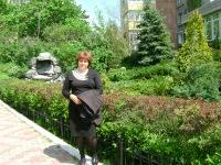 Таня Логвиненко, 5 марта 1967, Кременчуг, id154244340