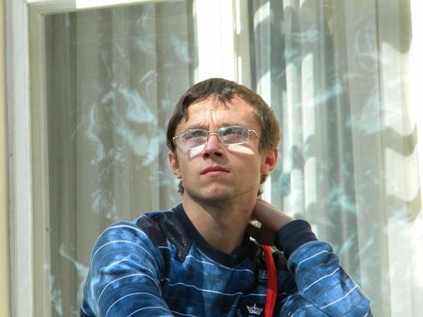Дмитро Бовдуй
