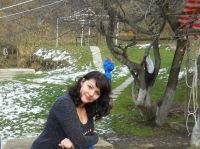 Ирина Ващенко, 23 апреля , Москва, id59870691