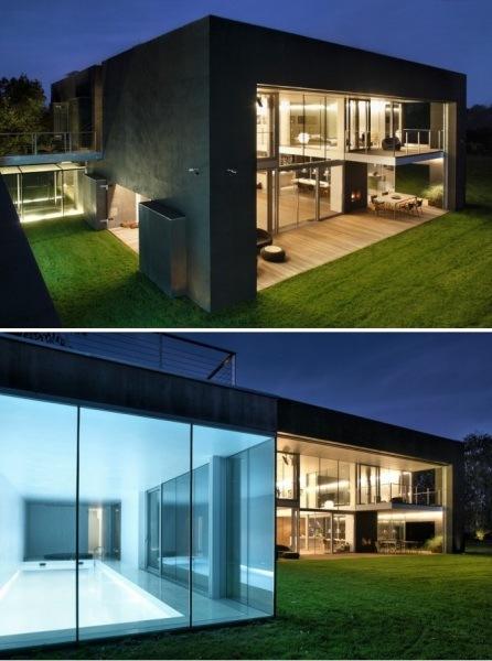 Идеи уютного Дома - Дизайн интерьера  - Страница 2 X_1ead0491