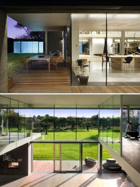 Идеи уютного Дома - Дизайн интерьера  - Страница 2 X_367cab08