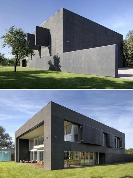 Идеи уютного Дома - Дизайн интерьера  - Страница 2 X_90c0bf8d