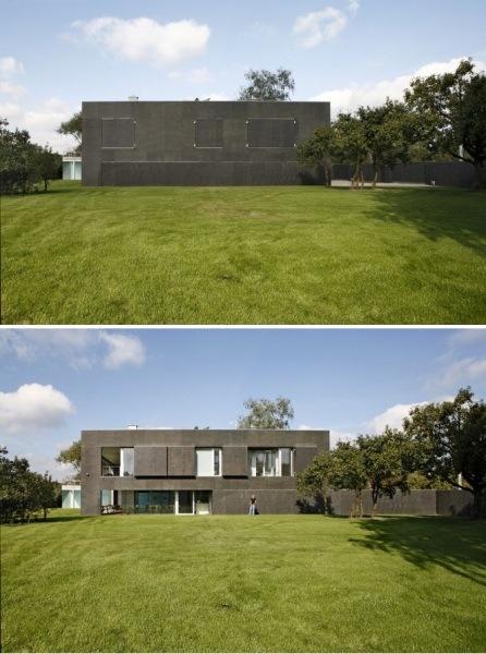 Идеи уютного Дома - Дизайн интерьера  - Страница 2 X_f8c37445