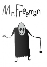 Mr. Freeman, 13 октября 1967, Москва, id105170181