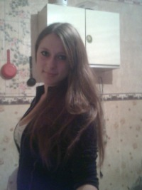 Наталья Бобрешова, 10 февраля 1991, Чебоксары, id112803118