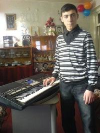 Гагик Осипян, 19 декабря 1996, Нальчик, id144986317
