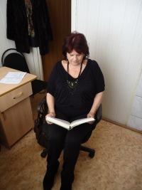 Татьяна Волкодаева, 5 декабря , Борское, id160709199