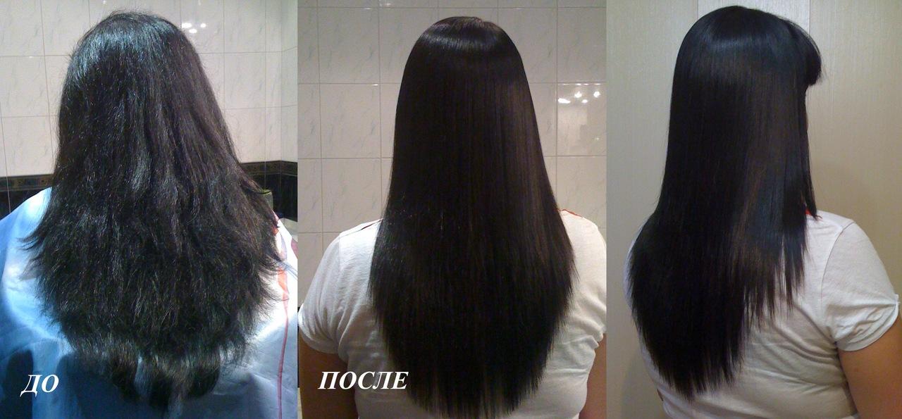 Домашних условиях отрастить волосы