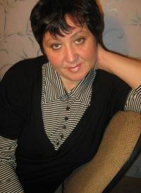 Ирина Абрамова (бальковская), 1 апреля 1967, Самара, id98454963