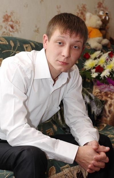 Антон Бекчев, 12 июля 1985, Волгоград, id99961001
