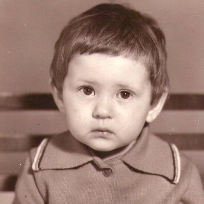 Лилия Гришко, 15 марта 1982, Орск, id97502085