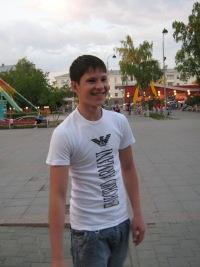 Александр Пупырев, 23 мая 1991, Львов, id123511207