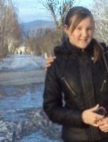 Аня Новикова, 10 января 1998, Белорецк, id124481298