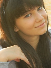 Вероника Бурак, 20 мая 1995, Ярославль, id137631790