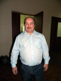 Юрий Талья, 24 мая 1992, Санкт-Петербург, id150322347