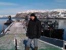 Роман Морозов. Фото №5