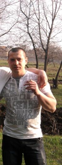 Сергей Вершута, 5 августа 1983, Донецк, id173775322