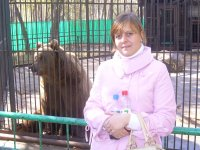 Александра Трусова, Усть-Каменогорск