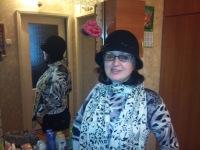 Марина Кетова, 9 марта 1995, Северодвинск, id110337517