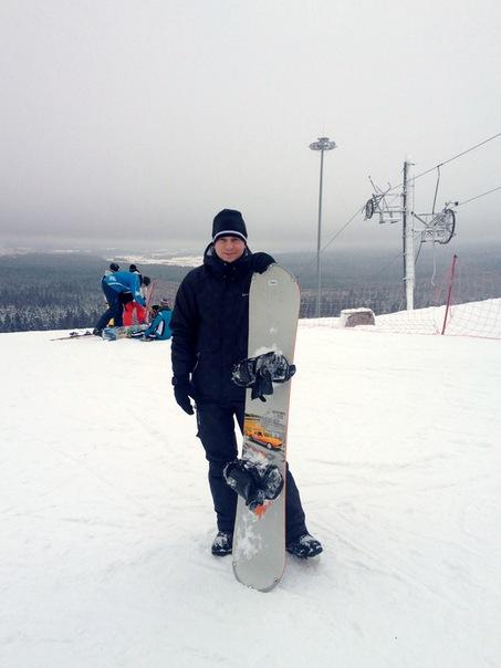 Сергей Николаев | Санкт-Петербург