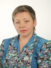 Галина Плиндова, 6 ноября 1987, Круглое, id151132456