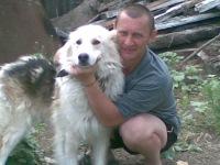 Геннадий Пошехонов, 12 ноября , Саратов, id155548488