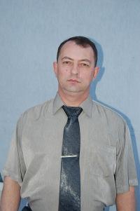 Геннадий Юртаев, 12 декабря 1985, Пенза, id166499603