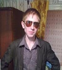 Александр Антонов, 12 марта 1991, Саратов, id164342801
