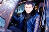 Anar Abduraxmanov, Баку