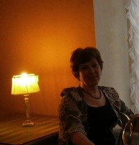 Алла Исаенкова, 4 мая , Санкт-Петербург, id68401945