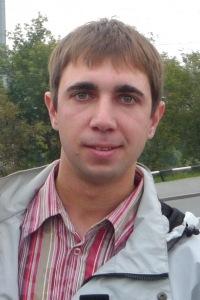 Andrey Zobnin, Tyumen