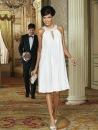 Ещё платья и всё что должно быть у настоящей женщины.