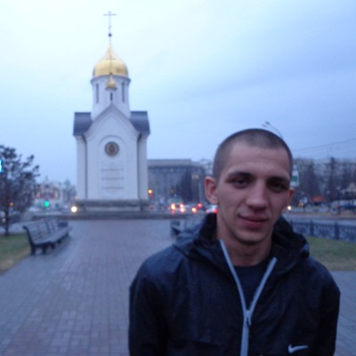 Михаил Щёголев, 4 января 1987, Новокузнецк, id69736488