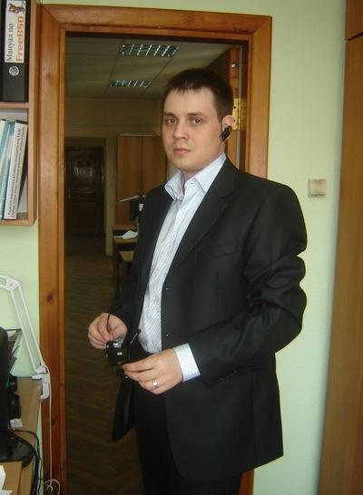 Валентин Конинин, 18 марта 1987, Томск, id94524799