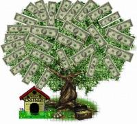 Схемы заработка денег