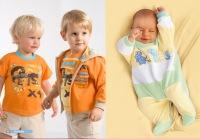 Детские Одежды Оптом