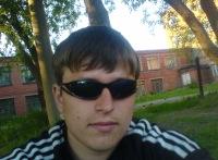 Роман Липилин, 25 августа 1989, Омск, id103772878